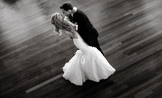 first dance inspiration