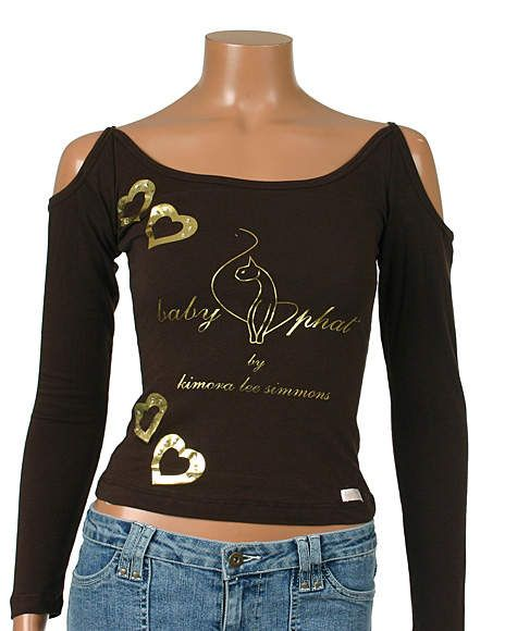 baby phat clothing