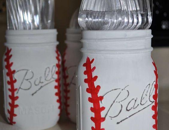 Tristan's Rookie of the Year Baseball Bash - Baseball