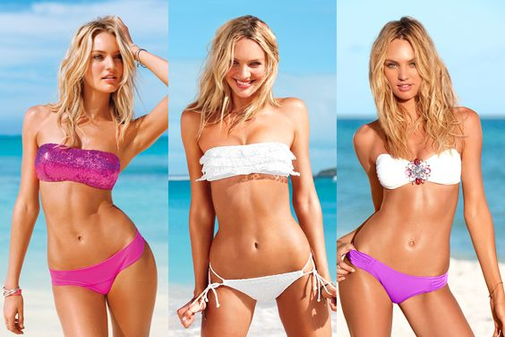 VS bikinis
