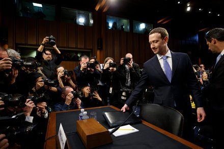 Listen to The Daily: Congress vs. Mark Zuckerberg