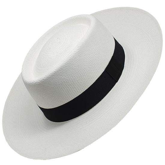 Panama Hat Gambler For Men Grade 3 4 Wide Brim Panama Hats Mobile Panama Hat Hats For Men Panama Hat Men
