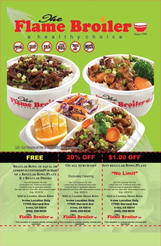 picture relating to Yoshinoya Coupon Printable known as Flame broiler printable coupon codes - Least expensive hardwood surface