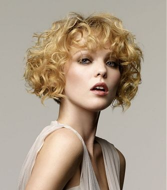 Super Revlon Professional Medium Blonde And Wavy Bob Hairstyles On Short Hairstyles For Black Women Fulllsitofus
