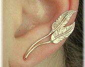 amazing earrings $80 via etsy