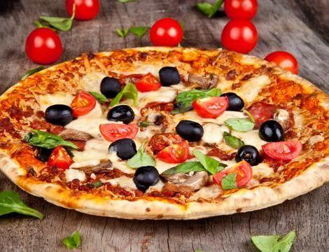 #Firenze Menu pizza x2 presso il ristorante La Taverna di Castruccio di Scandicci a 24€!