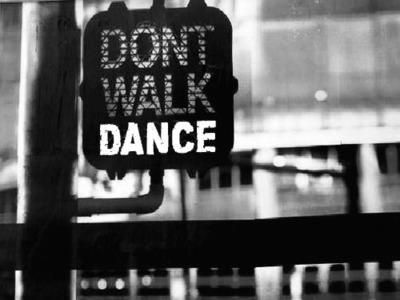 """My dance teacher always tells us """"the rest of the world is out there dancing and partying and here in America we are missing it."""" Someday I will join in all those dances"""