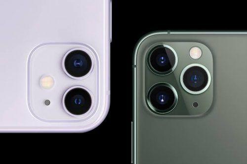تحديث Ios 14 كيف يجعل التصوير بكاميرا الايفون أفضل Iphone Camera Iphone 11 Iphone