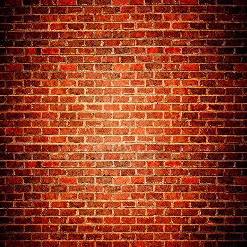 10x10 Ft Microfiber Red Brick Wall Photography Backdrop V Https