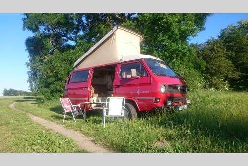 Private Camper und Wohnmobile mieten. Ein Preis pro Tag pro Camper. Mit…