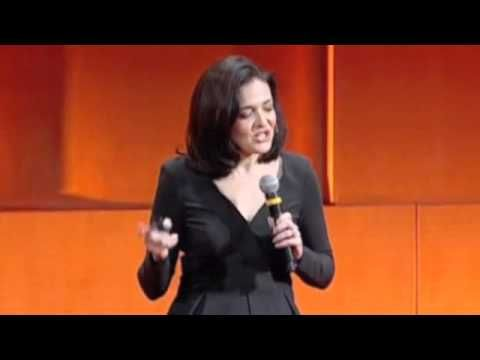 Women consistently underestimate themselves: Sheryl Sandberg, COO, Facebook