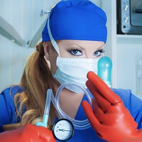 Clinic domina Miss Vera