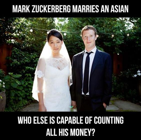 Image result for asians marry in same community meme