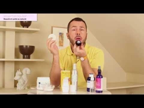 3 Recettes de déodorants au naturel par Julien Kaibeck