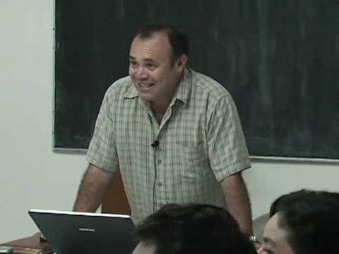 Estudio Inductivo #4 - Santiago Medina - Escuela Biblica