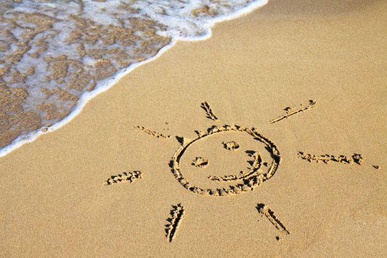 は、Sun署名sand