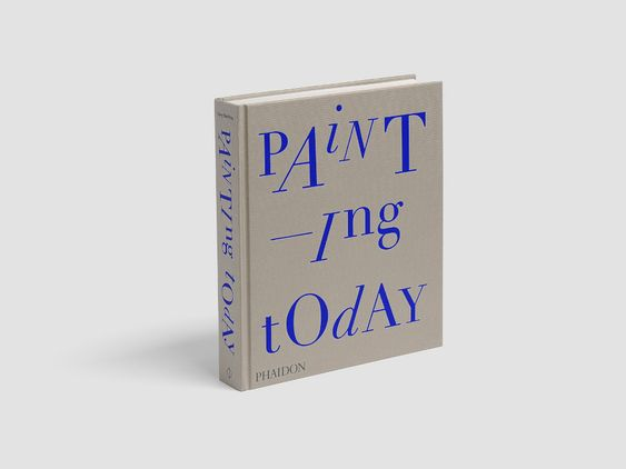Atelier Dyakova - Painting today - book cover