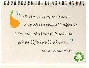 Angela Schmidt quote