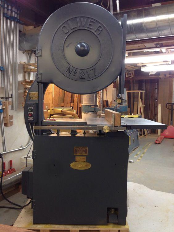 Excellent Antique Vtg Grand Rapids MI GR Hand Screw Co Wood Threaded