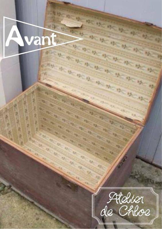 Voyage on pinterest - Restaurer une vieille porte en bois ...