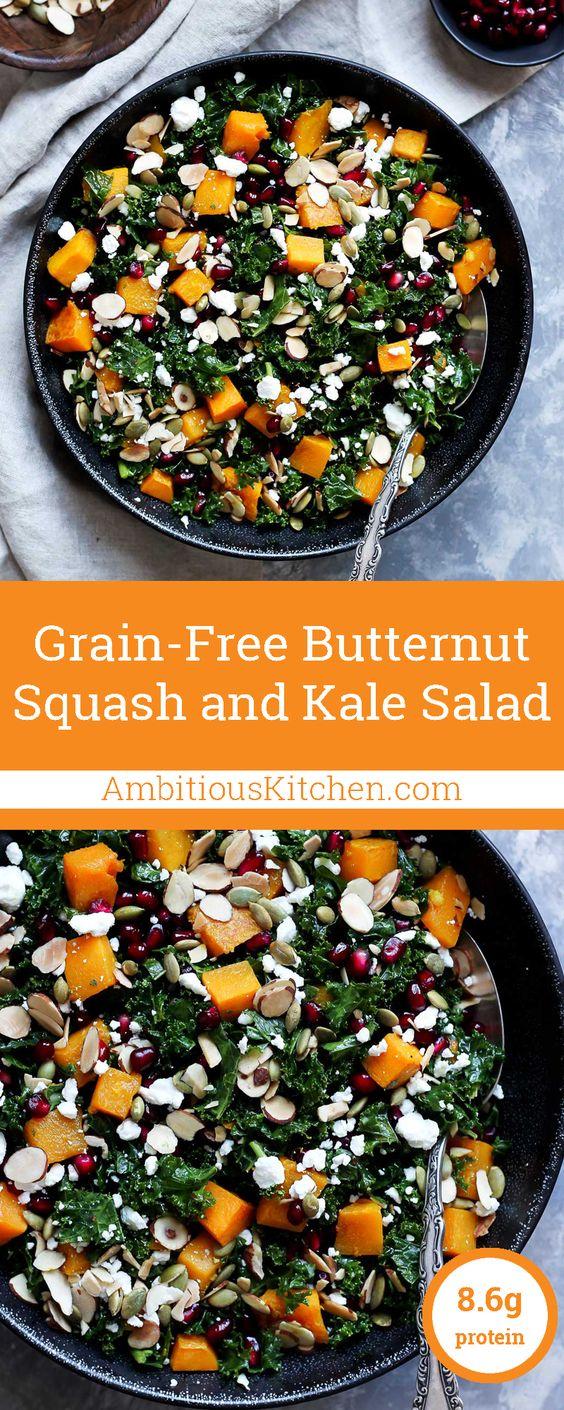 goddess salads healthy goddess healthy butternut butternut squash ...