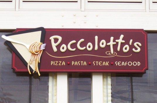 how to open pasta restaurant