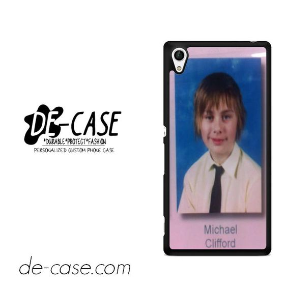 Fetus-Michael-Clifford-5sos-Family For Sony Xperia Z4 Case Phone Case Gift Present YO