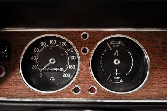 Ford Capri 1300 als Sportwagen/Coupé in Berlin
