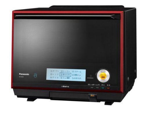Panasonic スチームオーブンレンジ NE-R3500-RK パナソニック(Panasonic) http://www.amazon.co.jp/dp/B007THGDXA/ref=cm_sw_r_pi_dp_Bbr-ub1K3B28Z