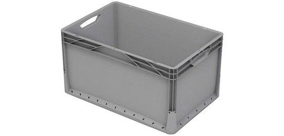 Obi Eurobox System Tauro Box Vollwand 60 X 40 X 32 In 2020 Obi