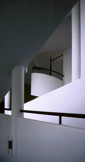 villa savoye. @designerwallace