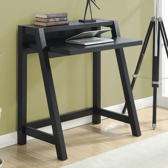 Convenience Concepts Newport Lilly Desk - 125749