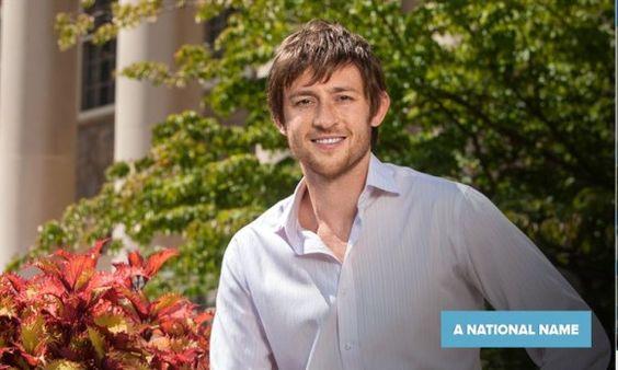 Matt Brezina, Penn State Alum, Co-founded Two Multimillion-Dollar Tech Startups