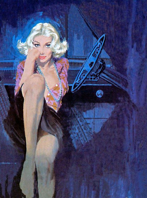 Robert McGinnis | Flickr - Photo Sharing!