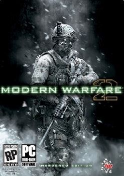 Hasil gambar untuk Call of Duty Modern Warfare 2 Pc Game Free Download Full Version