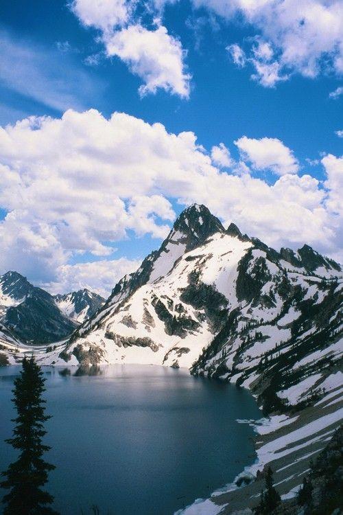 Mount Regan