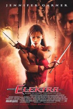 Phim Nữ Sát Thủ 2005