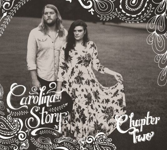 Congratulations to former Music at the Frist performers Carolina Story on the upcoming release of their Chapter Two EP (June 24, 2014) AND their Grand Ole Opry debut (July 28, 2014). Click image to find out more.