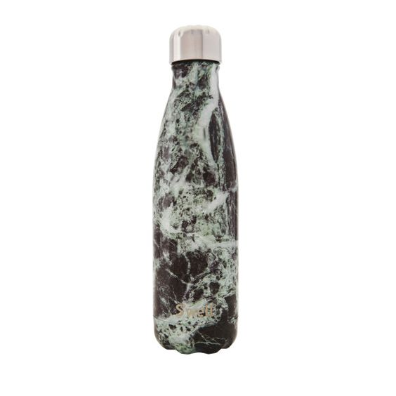 The Element Collection is earth abstracted; drawing out dreamlike geological textures from mesmerising marble.  New York design company S'well has taken the insulated bottle market and tipped it upside down! Sexiness and insulated thermo bottles are not typically used in the same breath, until now. Designed for performance, S'well thermo bottles will keep cold drinks cold for 24 hours and hot ones hot for 12 - and they look great while they do it.  - Keeps drinks cold for 24 hours, ho...