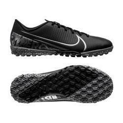 Reduced Artificial Turf Soccer Shoes For Men Nike Mercurial Vapor 13 Academy Tf Under The Radar Black Gray Kids Nikenike In 2020 Nike Soccer Shoes Nike Men