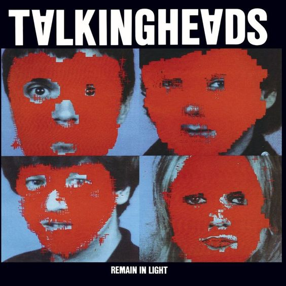"Talking Heads ""Remain In Light"""