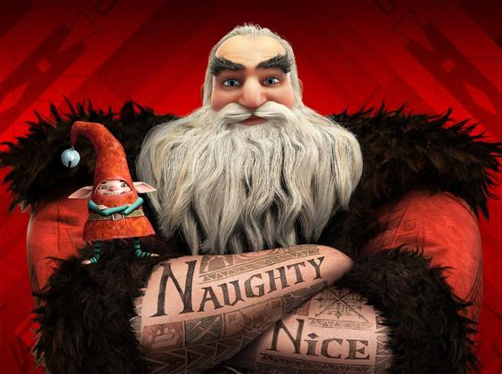 Melhor Papai Noel de todos