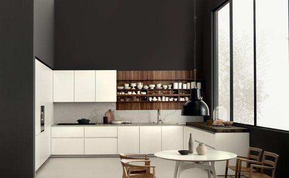 キッチン ボッフィー イタリア 水回り イメージ