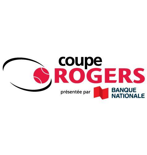 Resultat d'imatges de masters canada tenis logo