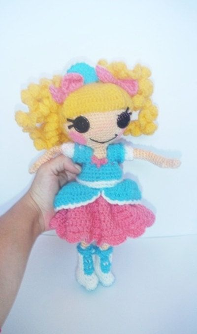 Peeps, Lalaloopsy and Amigurumi on Pinterest