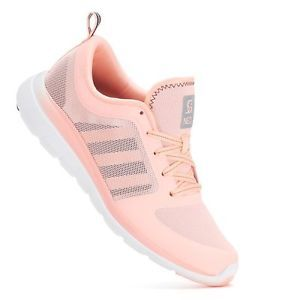 New Women's Adidas NEO X Lite Athletic Running Shoes size 7.5 8.5 9 Selena Gomez