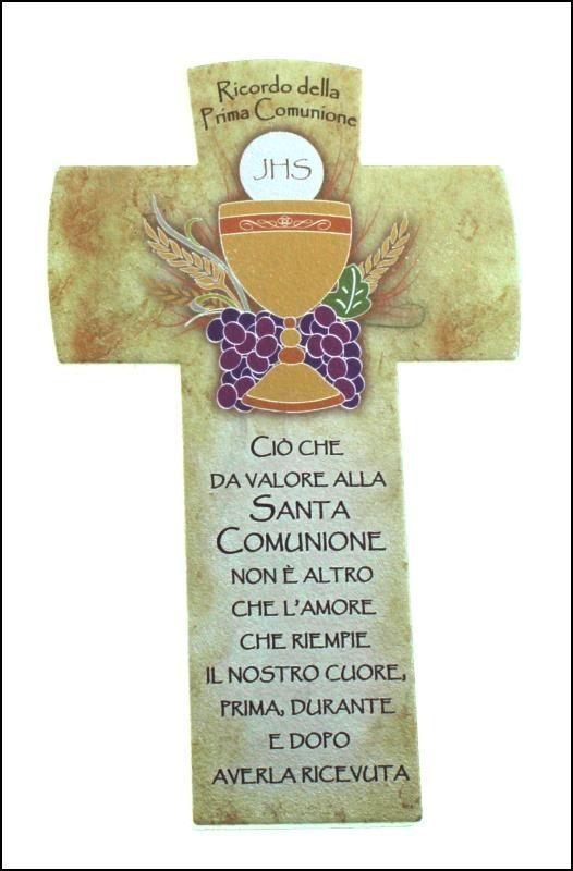 25 Best Unione Agostino Images On Pinterest Comunione Prima Comunione Etichette Bomboniera
