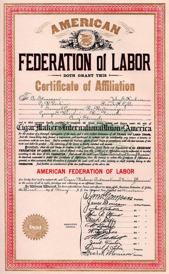 Are labor unions bad for America?