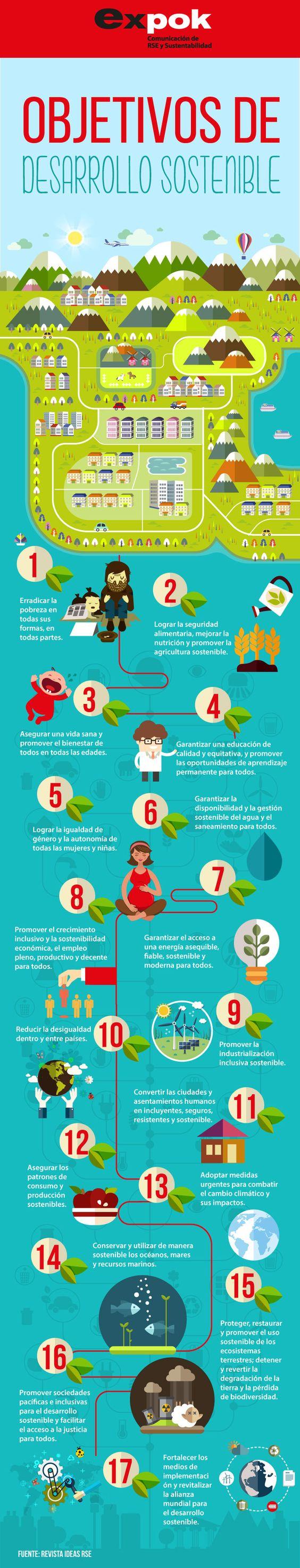 Las 17 metas que sustituirán a los Objetivos de Desarrollo del Milenio http://www.expoknews.com/las-17-metas-que-sustituiran-a-los-objetivos-de-desarrollo-del-milenio/: