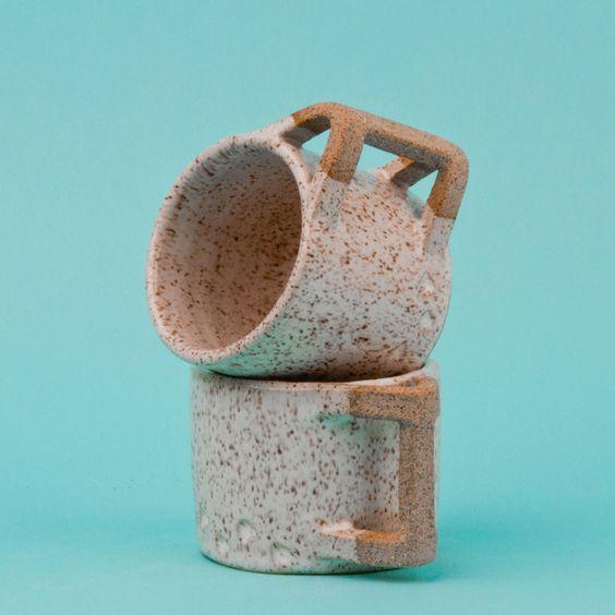 Miss Moss: Ceramics